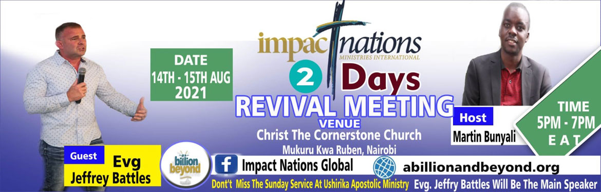 Impact Nations